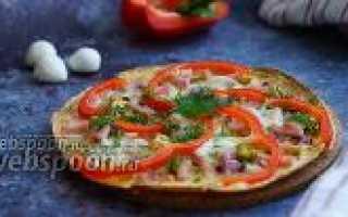Что можно сделать из сыра моцарелла