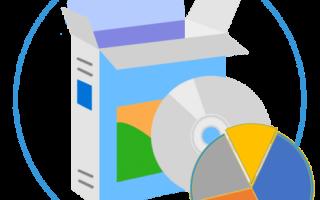 Как сделать разделы на жестком диске