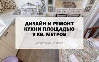 Как оформить кухню: 9 примеров + полезные советы