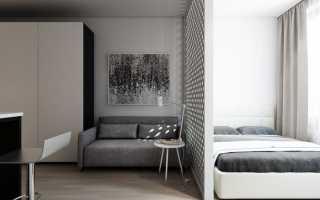 Как зонировать маленькую комнату для трех человек: реальный пример