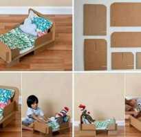 Как сделать поделки для кукол