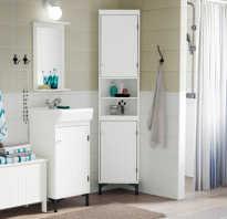 Как оформить ванную в малогабаритке: 4 идеи от ИКЕА