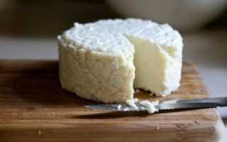 Как сделать сыр рикотта