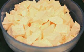 Как сделать сыр из сухого молока