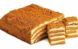 Как сделать торт из печенья и сгущенки
