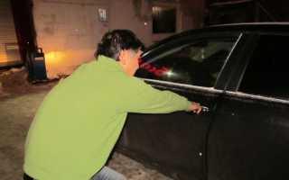 Как сделать ключи от машины