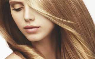 Как сделать тонирование волос