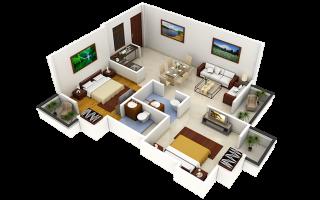 Как сделать перепланировку в частном доме