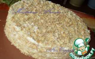 Как сделать торт в виде